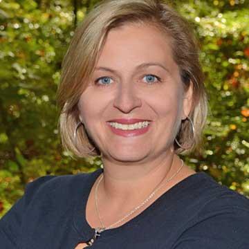 Gina Crowley